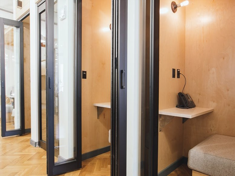 Photo of Office Space on 33 East 33rd Street, Murray Hill, Midtown Manhattan