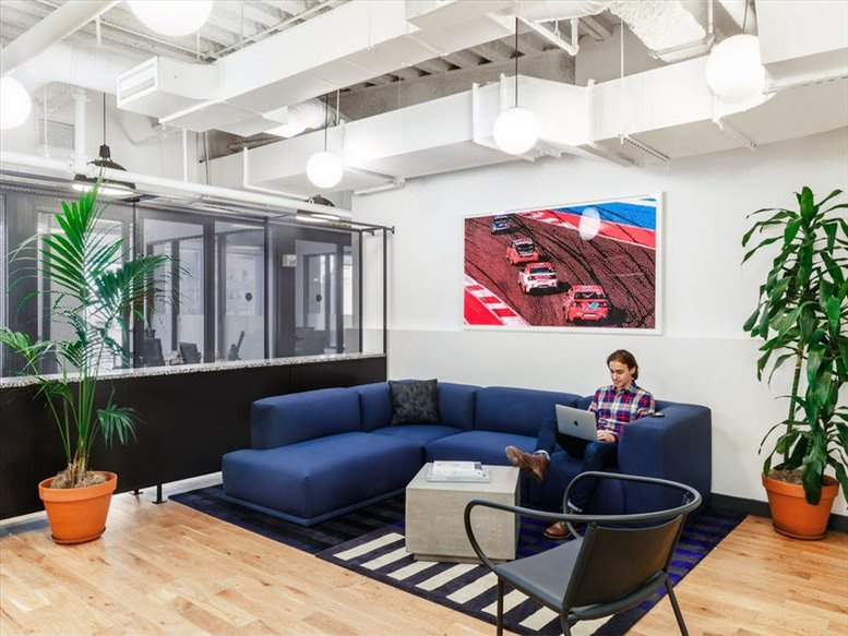 Office for Rent on Continental Building, 1450 Broadway Manhattan