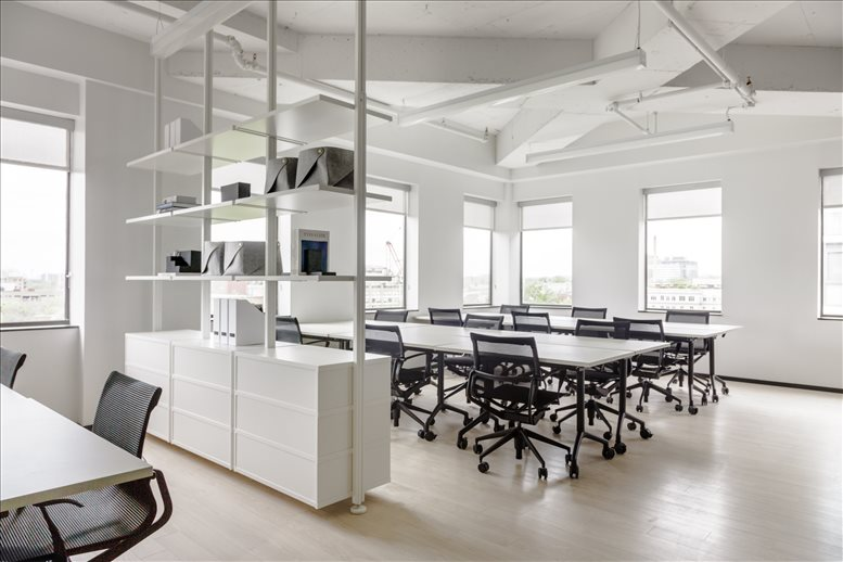 54 Thompson Street, SoHo Office Space - Manhattan