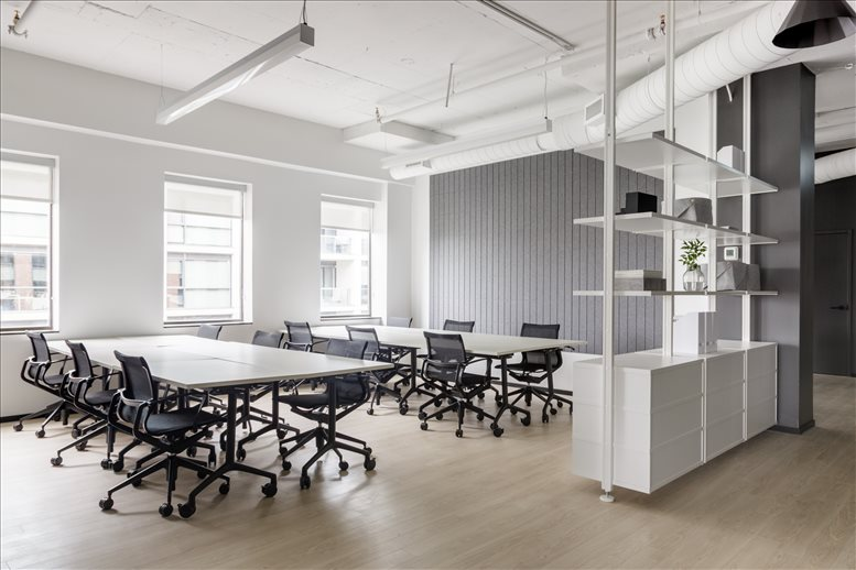 Office for Rent on 54 Thompson Street, SoHo Manhattan