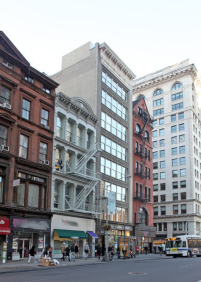 Office for Rent on 184 Fifth Avenue, Flatiron District Manhattan