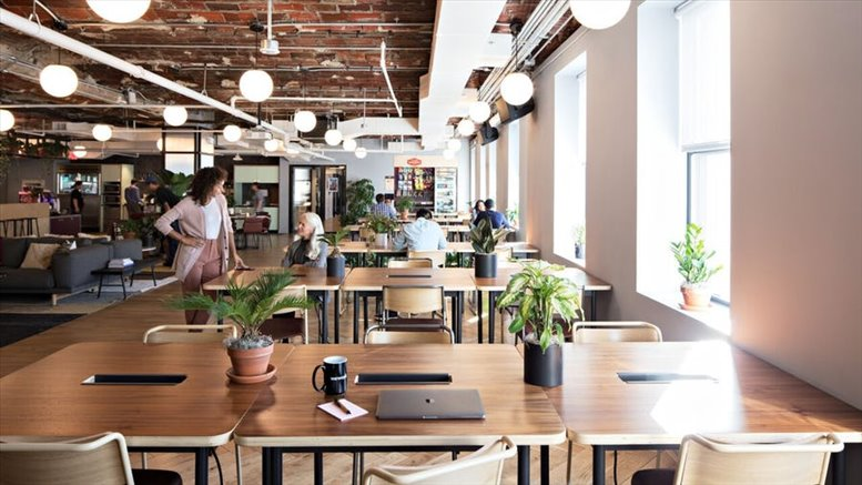 414 West 14th Street, Meatpacking District / West Village Office Space - Manhattan