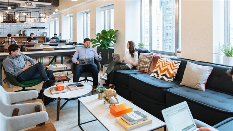 Photo of Office Space on 6 East 32nd Street, Koreatown, Manhattan Manhattan