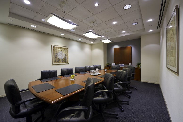 Picture of 245 Park Avenue, Midtown Office Space available in Manhattan