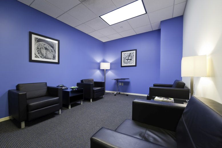 Photo of Office Space available to rent on 245 Park Avenue, Midtown, Manhattan